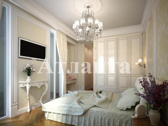 Продается 3-комнатная квартира на ул. Гагаринское Плато — 240 000 у.е. (фото №5)