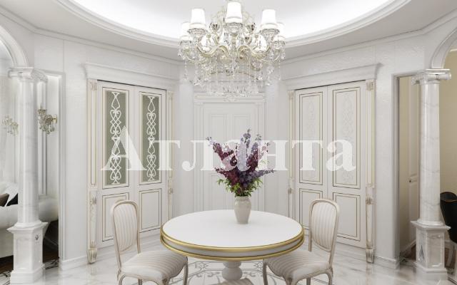 Продается 3-комнатная квартира на ул. Гагаринское Плато — 240 000 у.е. (фото №6)