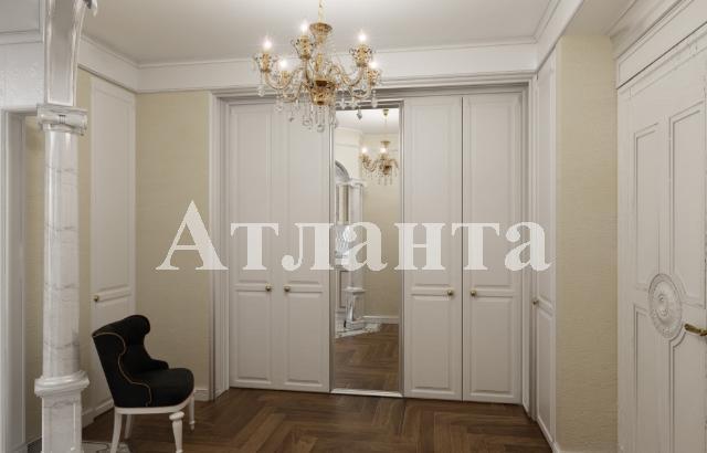 Продается 3-комнатная квартира на ул. Гагаринское Плато — 240 000 у.е. (фото №7)