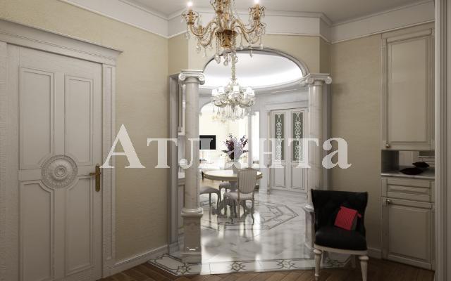 Продается 3-комнатная квартира на ул. Гагаринское Плато — 240 000 у.е. (фото №8)