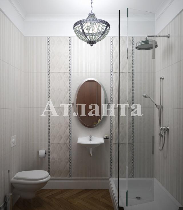 Продается 3-комнатная квартира на ул. Гагаринское Плато — 240 000 у.е. (фото №9)