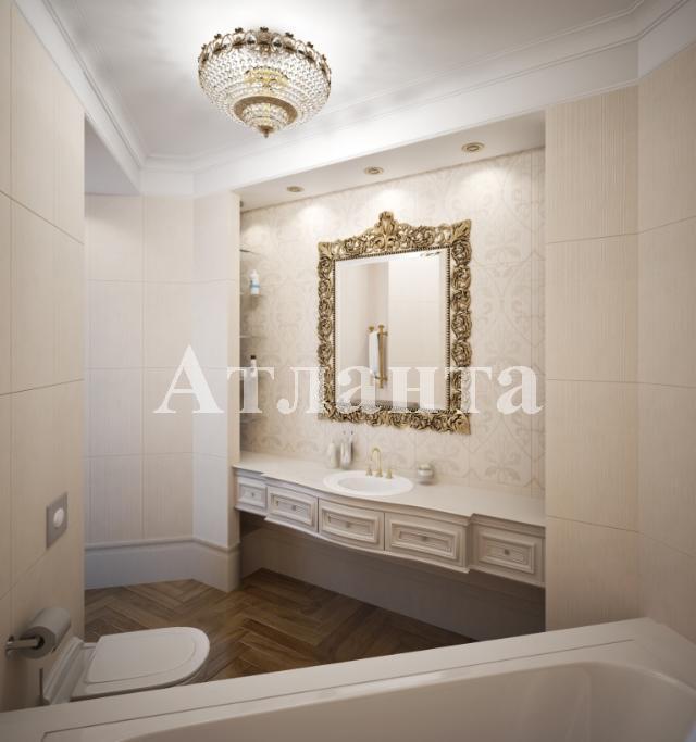 Продается 3-комнатная квартира на ул. Гагаринское Плато — 240 000 у.е. (фото №10)