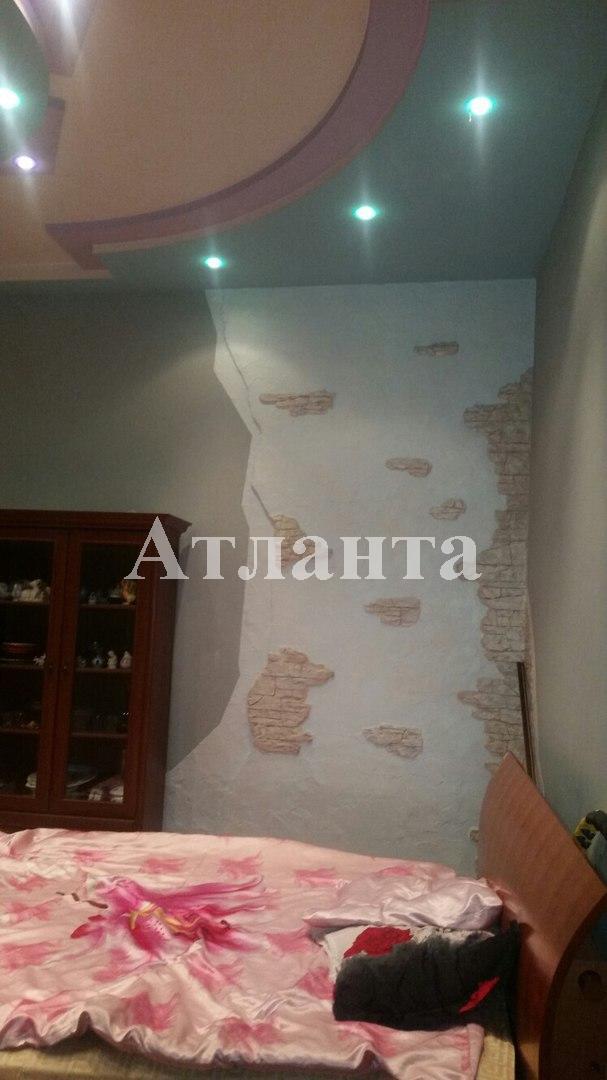Продается 3-комнатная квартира на ул. Новосельского — 73 000 у.е.