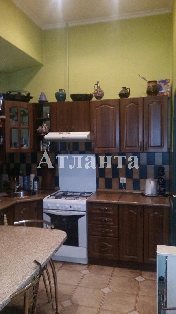 Продается 3-комнатная квартира на ул. Новосельского — 73 000 у.е. (фото №6)
