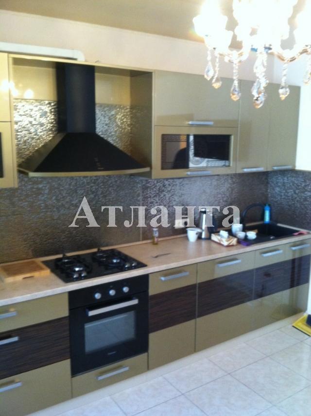 Продается 1-комнатная квартира на ул. Мачтовая — 72 000 у.е.