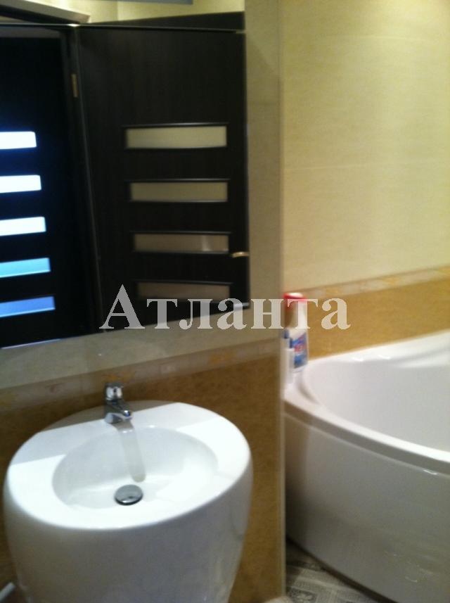 Продается 1-комнатная квартира на ул. Мачтовая — 72 000 у.е. (фото №3)
