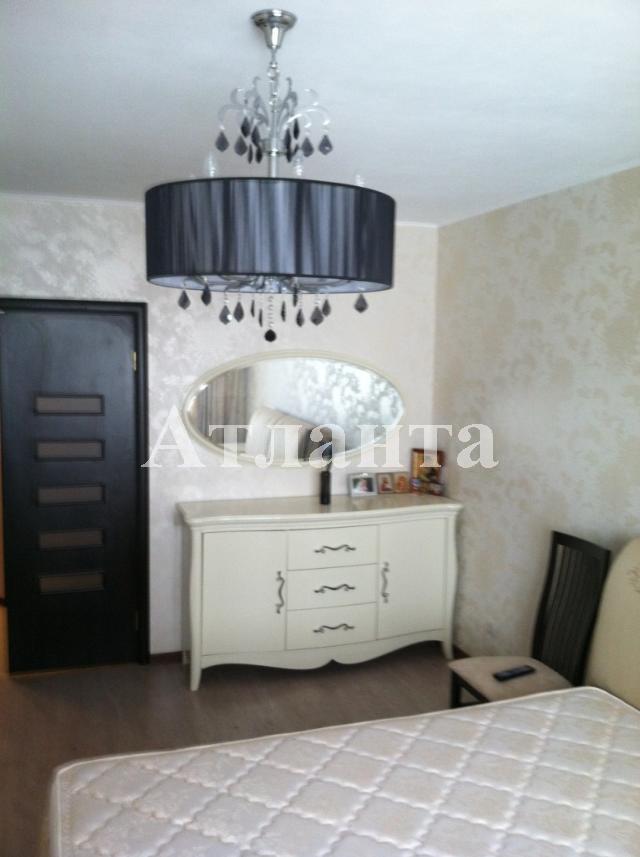 Продается 1-комнатная квартира на ул. Мачтовая — 72 000 у.е. (фото №4)