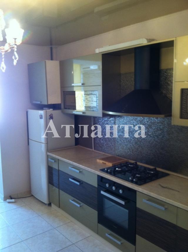 Продается 1-комнатная квартира на ул. Мачтовая — 72 000 у.е. (фото №6)