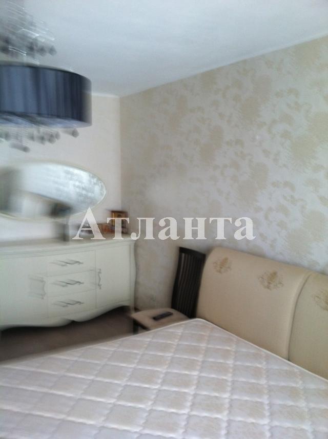 Продается 1-комнатная квартира на ул. Мачтовая — 72 000 у.е. (фото №7)