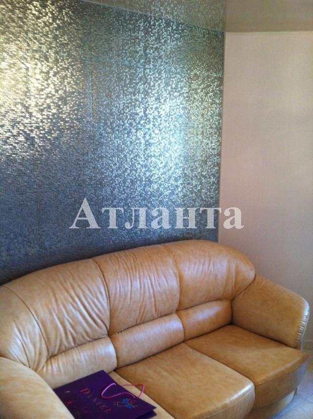 Продается 1-комнатная квартира на ул. Мачтовая — 72 000 у.е. (фото №9)