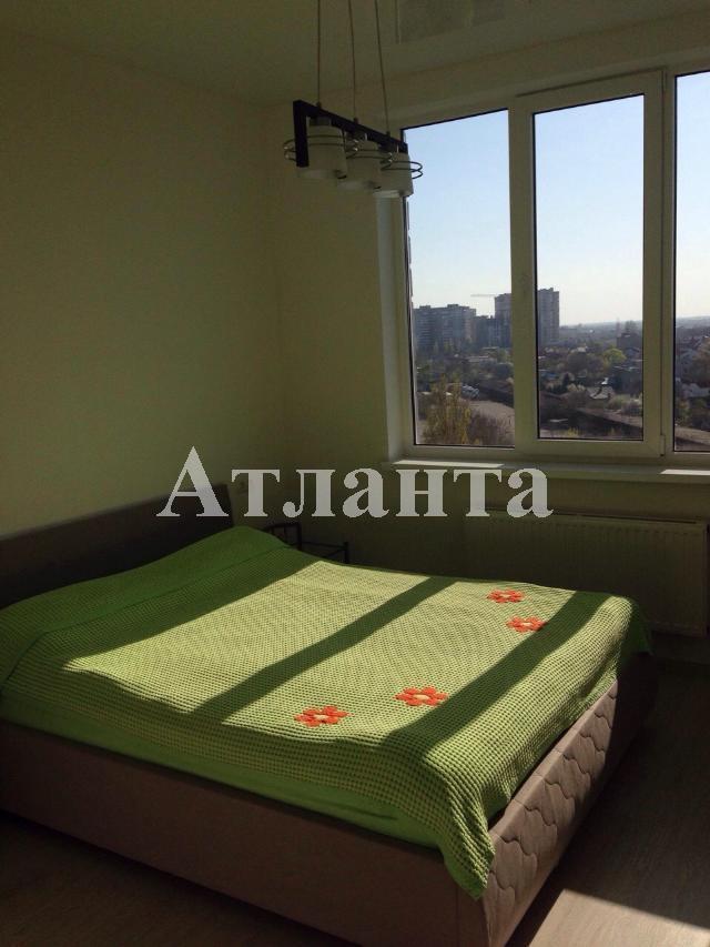 Продается 1-комнатная квартира в новострое на ул. Люстдорфская Дорога — 47 000 у.е.