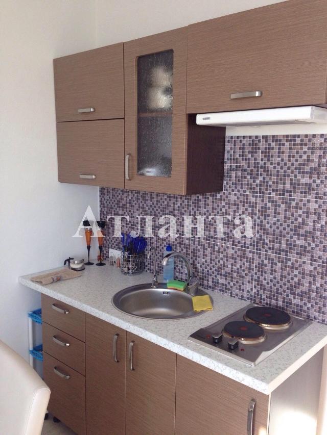 Продается 1-комнатная квартира в новострое на ул. Люстдорфская Дорога — 47 000 у.е. (фото №3)