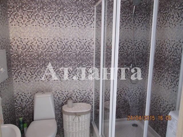 Продается 1-комнатная квартира в новострое на ул. Люстдорфская Дорога — 47 000 у.е. (фото №4)