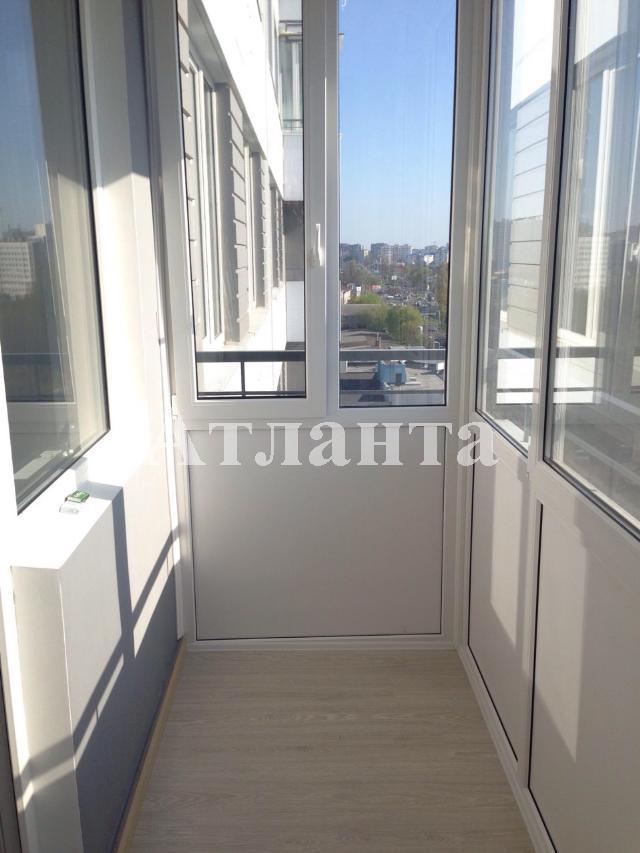 Продается 1-комнатная квартира в новострое на ул. Люстдорфская Дорога — 47 000 у.е. (фото №5)