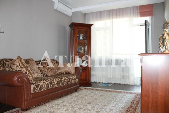 Продается 2-комнатная квартира на ул. Гагаринское Плато — 235 000 у.е.