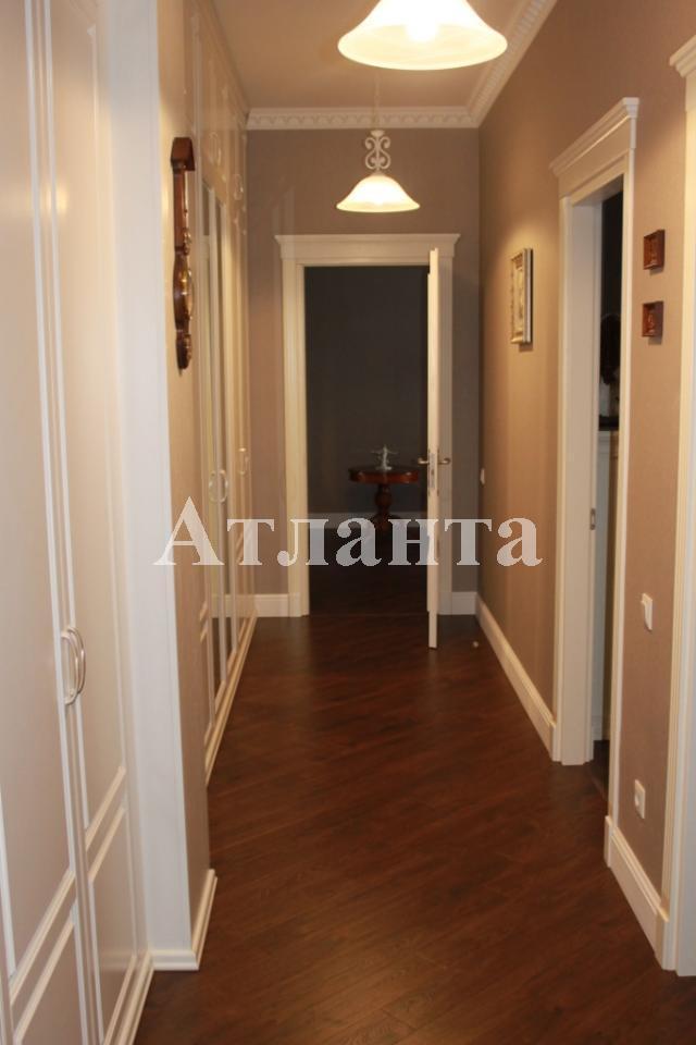 Продается 2-комнатная квартира на ул. Гагаринское Плато — 235 000 у.е. (фото №3)