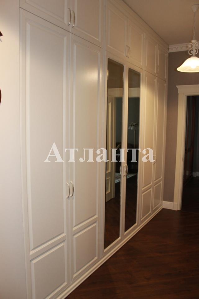 Продается 2-комнатная квартира на ул. Гагаринское Плато — 235 000 у.е. (фото №4)