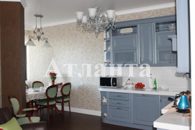 Продается 2-комнатная квартира на ул. Гагаринское Плато — 235 000 у.е. (фото №5)