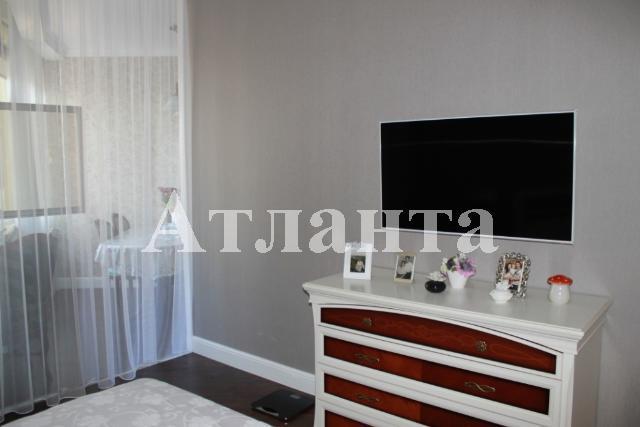 Продается 2-комнатная квартира на ул. Гагаринское Плато — 235 000 у.е. (фото №6)