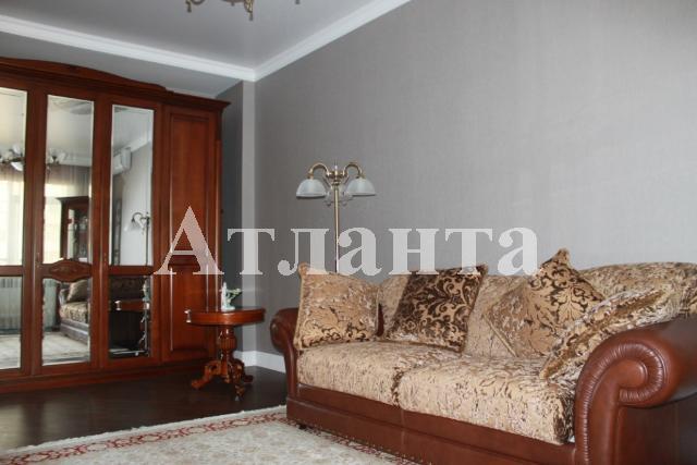 Продается 2-комнатная квартира на ул. Гагаринское Плато — 235 000 у.е. (фото №8)