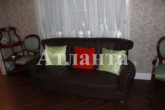 Продается 2-комнатная квартира на ул. Гагаринское Плато — 235 000 у.е. (фото №9)