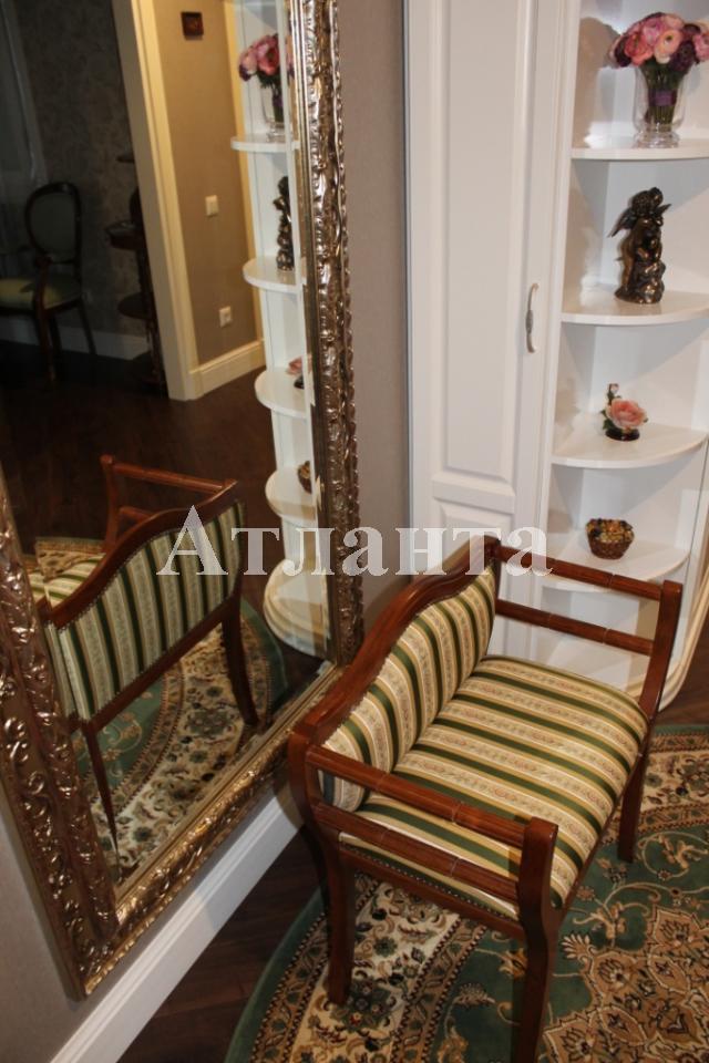 Продается 2-комнатная квартира на ул. Гагаринское Плато — 235 000 у.е. (фото №10)