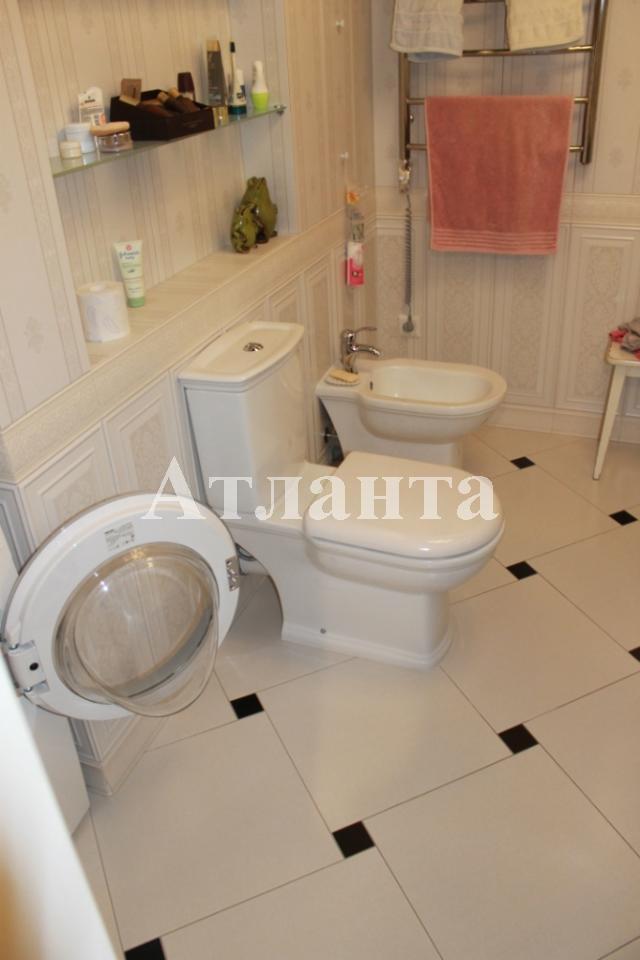 Продается 2-комнатная квартира на ул. Гагаринское Плато — 235 000 у.е. (фото №11)