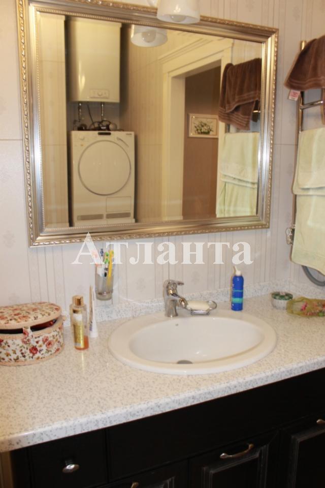 Продается 2-комнатная квартира на ул. Гагаринское Плато — 235 000 у.е. (фото №13)