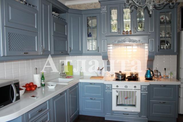 Продается 2-комнатная квартира на ул. Гагаринское Плато — 235 000 у.е. (фото №16)