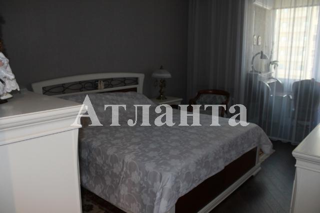 Продается 2-комнатная квартира на ул. Гагаринское Плато — 235 000 у.е. (фото №17)