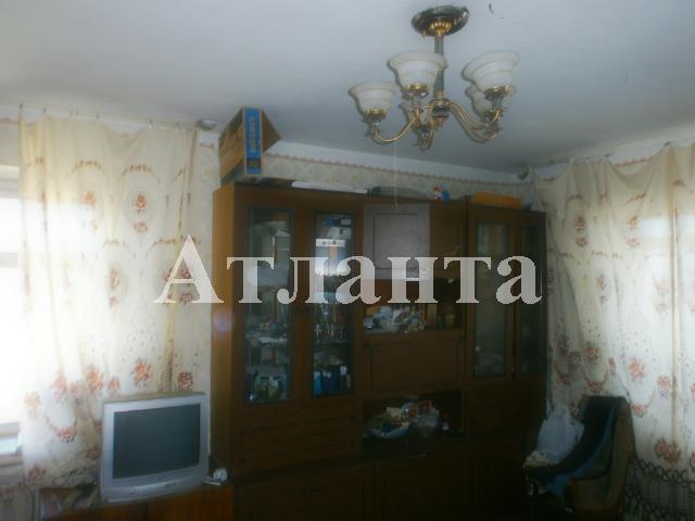 Продается 3-комнатная квартира на ул. Маршала Жукова — 45 000 у.е.