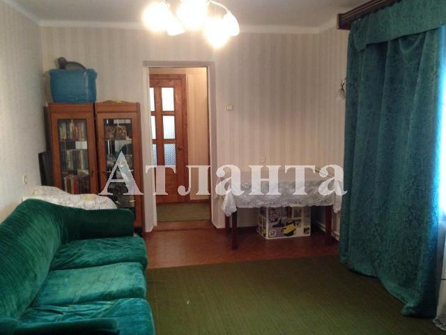 Продается 2-комнатная квартира на ул. Балковская — 40 000 у.е.
