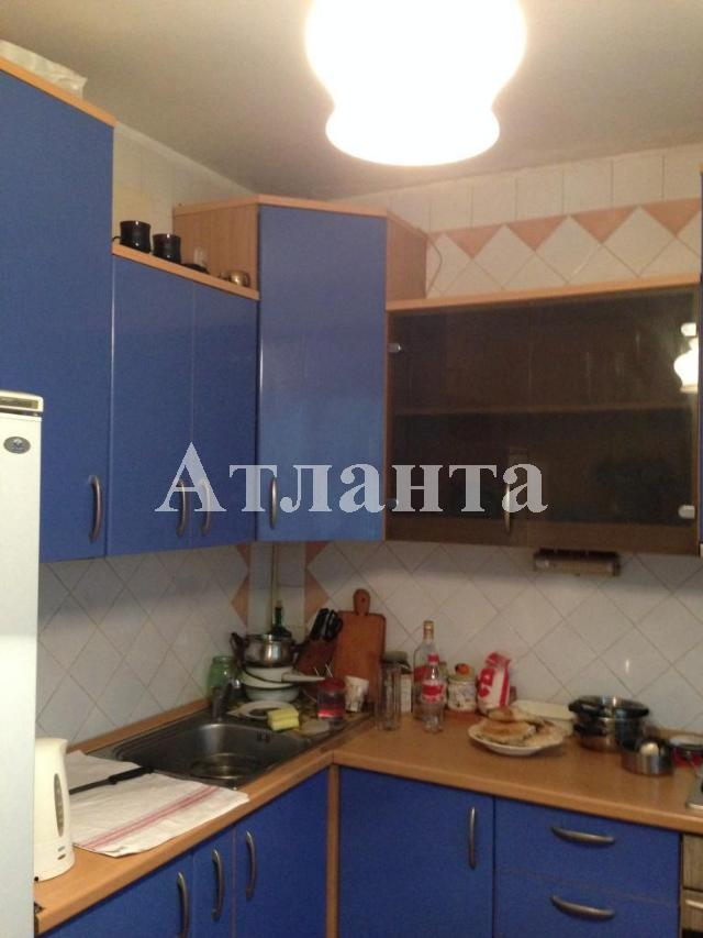 Продается 2-комнатная квартира на ул. Балковская — 40 000 у.е. (фото №5)