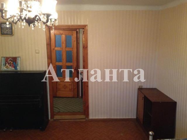 Продается 2-комнатная квартира на ул. Балковская — 40 000 у.е. (фото №7)