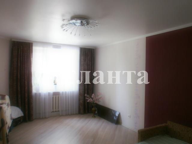 Продается 2-комнатная квартира на ул. Академика Вильямса — 78 000 у.е.