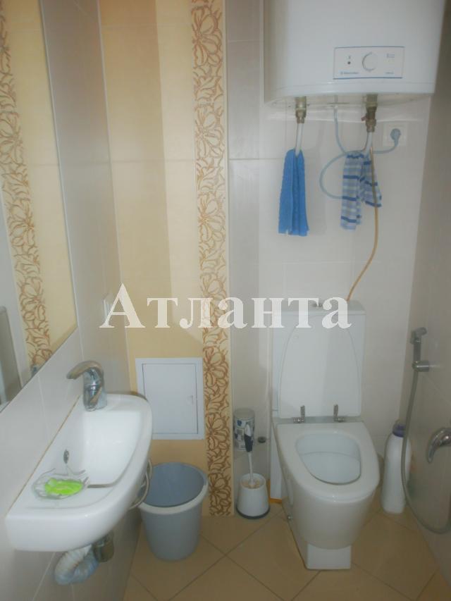 Продается 2-комнатная квартира на ул. Академика Вильямса — 78 000 у.е. (фото №3)