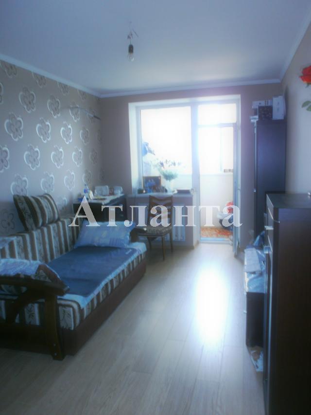 Продается 2-комнатная квартира на ул. Академика Вильямса — 78 000 у.е. (фото №4)