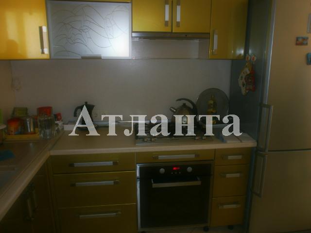 Продается 2-комнатная квартира на ул. Академика Вильямса — 78 000 у.е. (фото №6)