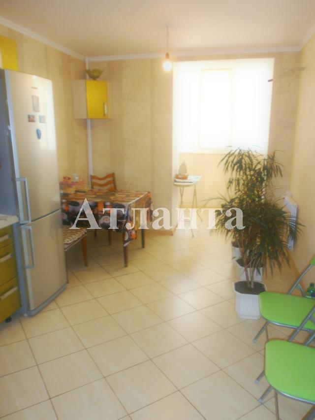 Продается 2-комнатная квартира на ул. Академика Вильямса — 78 000 у.е. (фото №7)