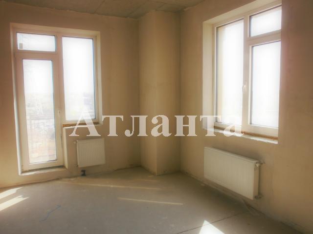 Продается 3-комнатная квартира в новострое на ул. Жемчужная — 60 000 у.е.