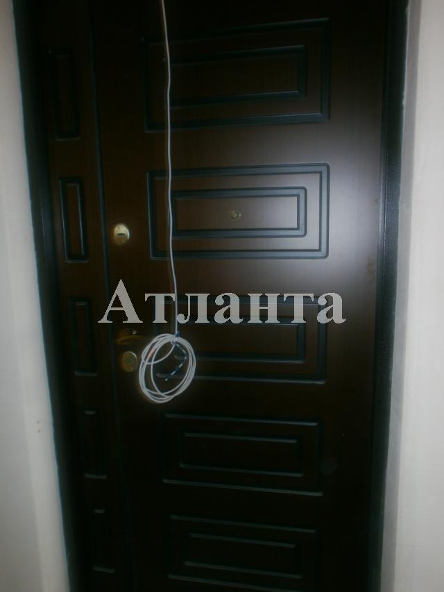 Продается 3-комнатная квартира в новострое на ул. Жемчужная — 60 000 у.е. (фото №2)