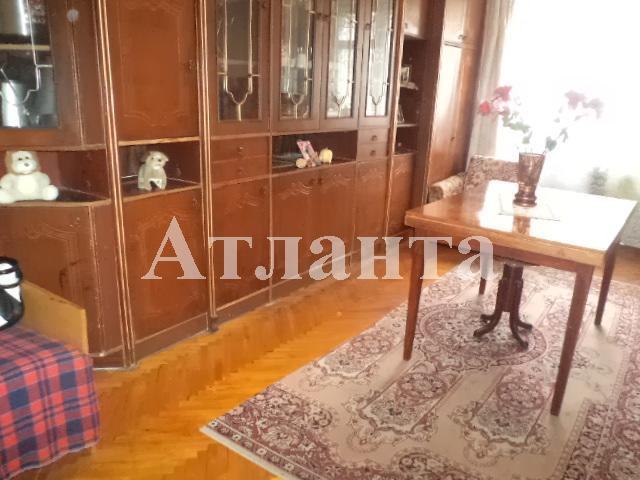 Продается 3-комнатная квартира на ул. Малиновского Марш. — 52 000 у.е. (фото №7)