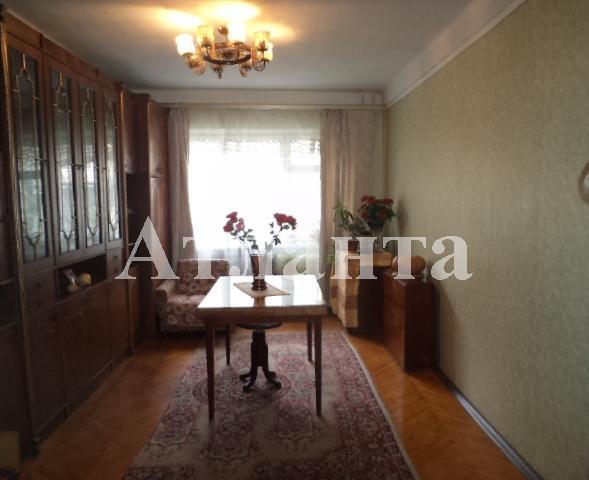 Продается 3-комнатная квартира на ул. Малиновского Марш. — 52 000 у.е. (фото №9)