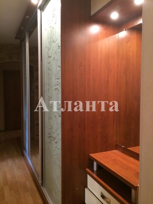 Продается 3-комнатная квартира на ул. Люстдорфская Дорога — 75 000 у.е.
