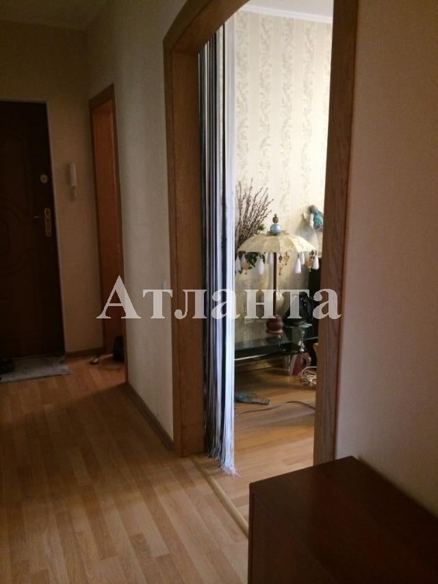 Продается 3-комнатная квартира на ул. Люстдорфская Дорога — 75 000 у.е. (фото №4)