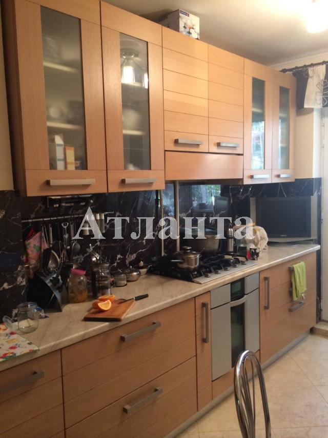 Продается 3-комнатная квартира на ул. Люстдорфская Дорога — 75 000 у.е. (фото №7)