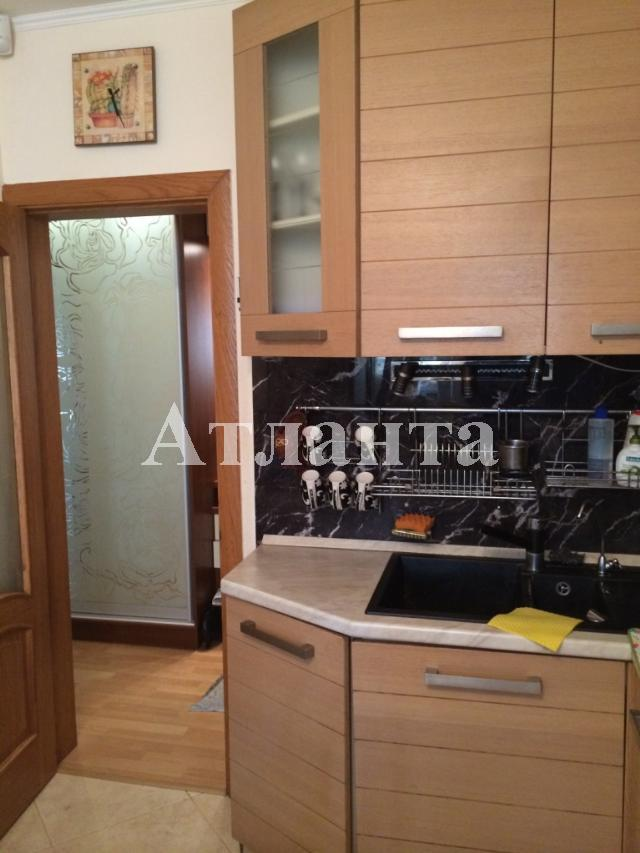 Продается 3-комнатная квартира на ул. Люстдорфская Дорога — 75 000 у.е. (фото №8)