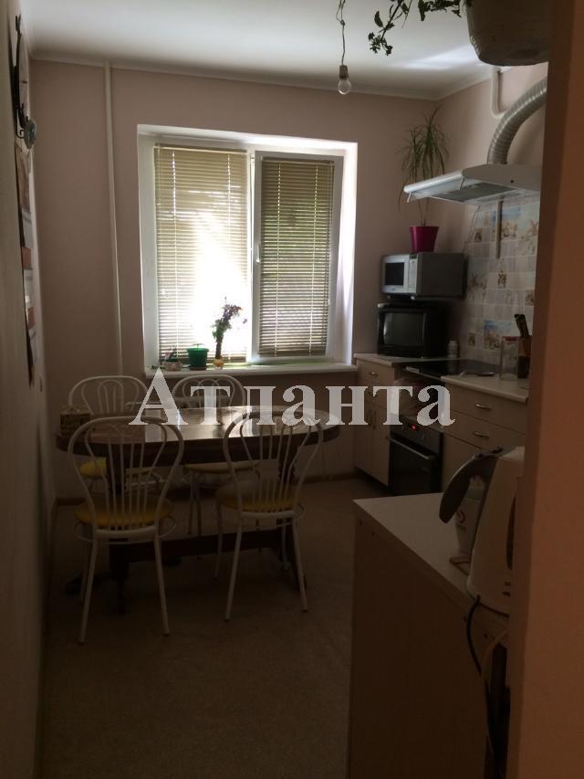 Продается 2-комнатная квартира на ул. Академика Вильямса — 60 000 у.е. (фото №3)