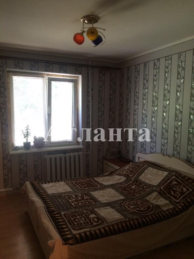 Продается 2-комнатная квартира на ул. Академика Вильямса — 60 000 у.е. (фото №4)