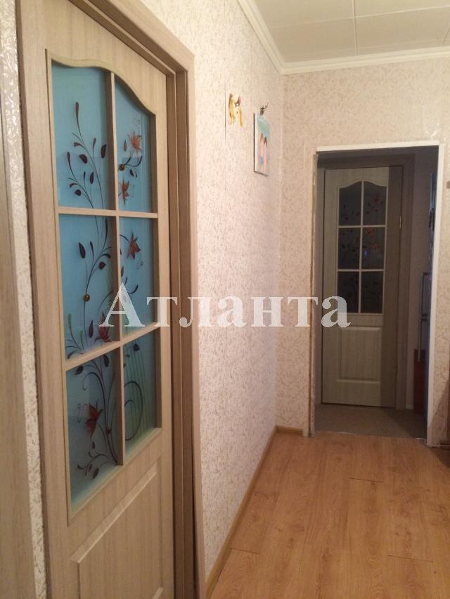 Продается 2-комнатная квартира на ул. Академика Вильямса — 60 000 у.е. (фото №5)